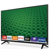 "VIZIO D-Series 40"" HD Smart TV"