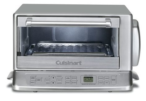 5 Best Toaster Ovens Feb 2018 BestReviews